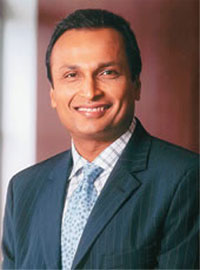 Job Bank |  Anil Ambani